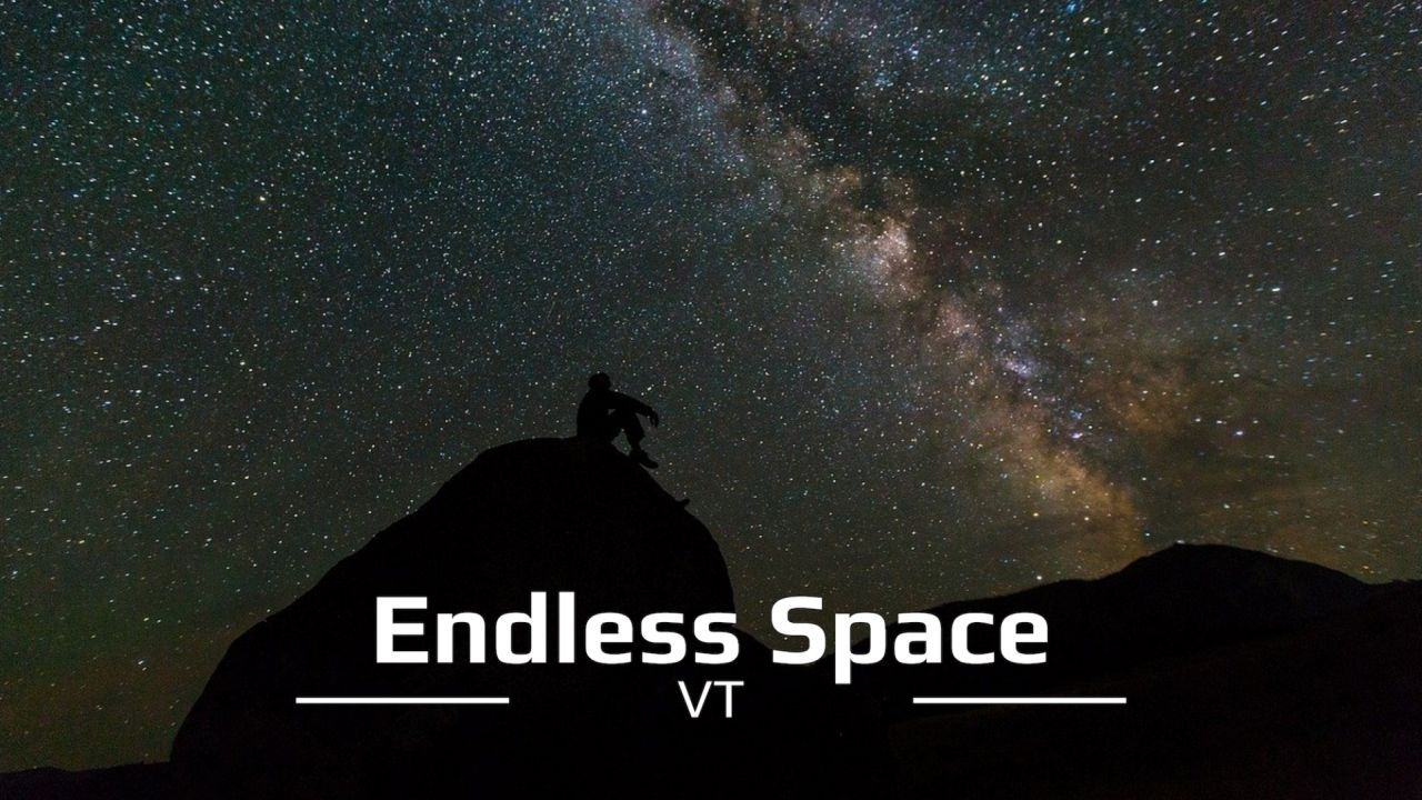 Music - Endless Space