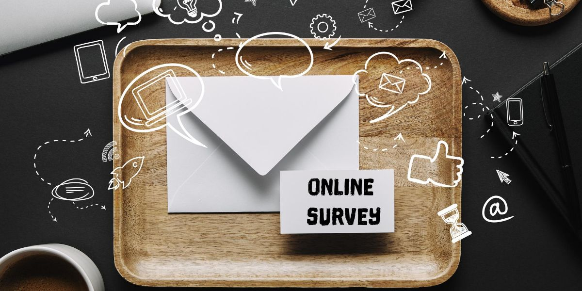 Phishing Scams 1 - Survey Scams