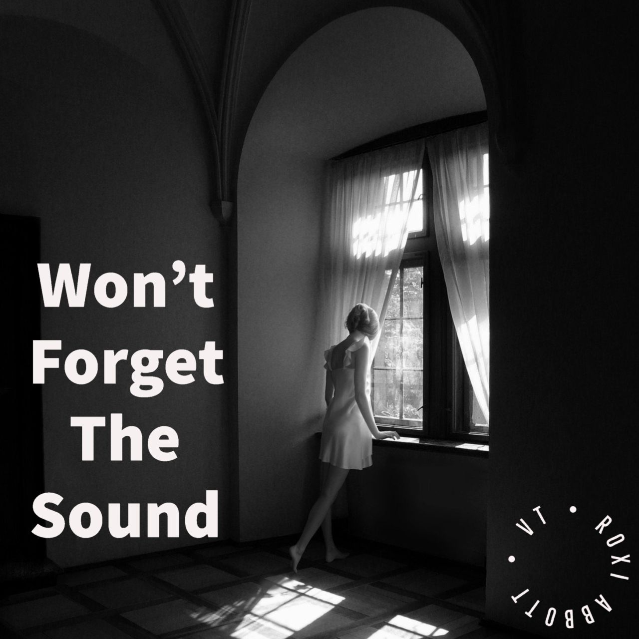New Song: Won't Forget The Sound